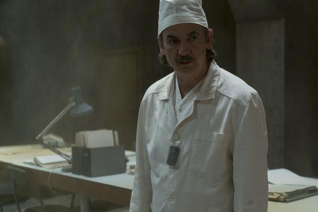 画像3: <チェルノブイリ原発事故>に基づいてリアルに描かれた緊迫の5時間