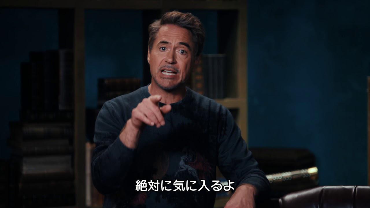 画像: 『ドクター・ドリトル』<ドリトル先生>特別映像 youtu.be