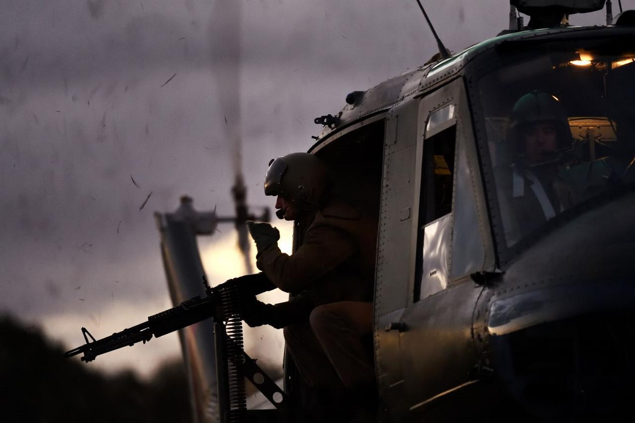 画像2: アクション大国・オーストラリアから本格ベトナム戦争映画がついに上陸!