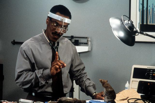 画像: 動物と話せる医師×個性的な動物たち 「ドクター・ドリトル」(1998)