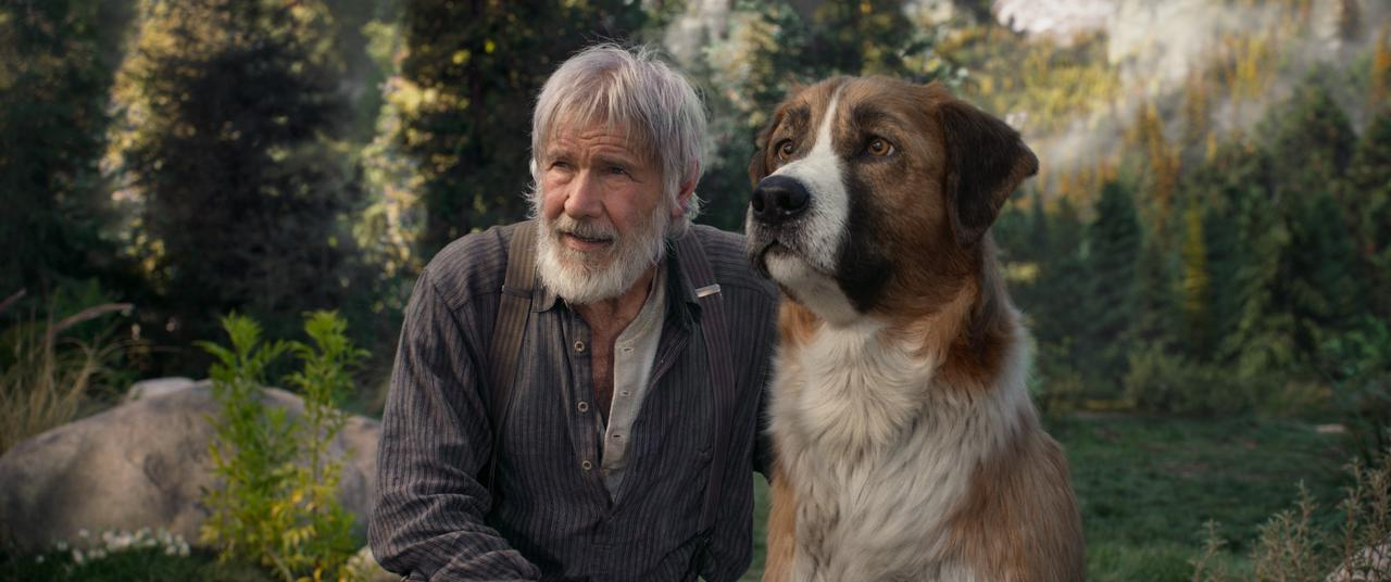 画像: ジョンは不遇の人生を歩んできたバックを旅に連れ出す © 2020 TWENTIETH CENTURY FOX FILM CORPORATION. ALL RIGHTS RESERVED.