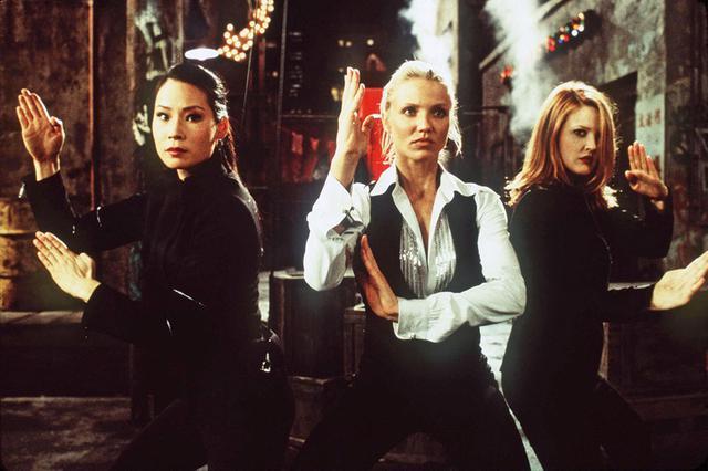 画像: 3人の友情に女友達の素晴らしさを再認識