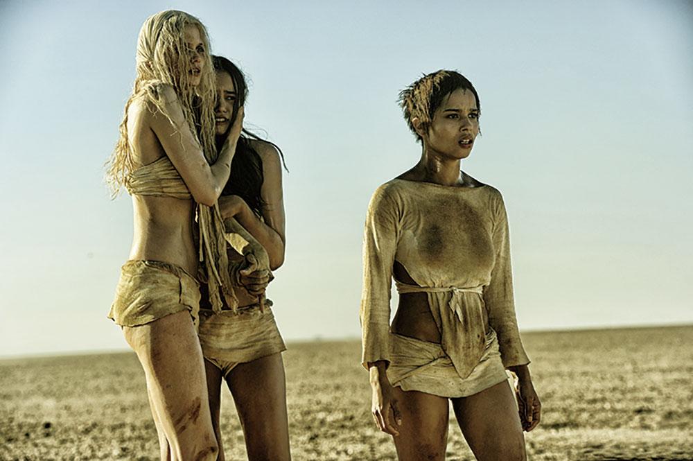 画像14: 女子の友情は複雑、だから尊い…今見たいシスターフッド傑作選12