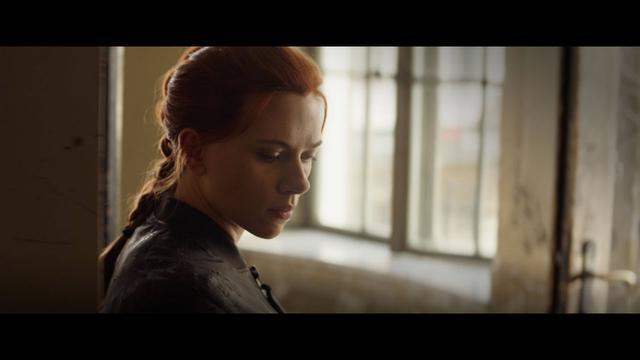画像: 「ブラック・ウィドウ」最新予告 スカーレット・ヨハンソン主演 youtu.be