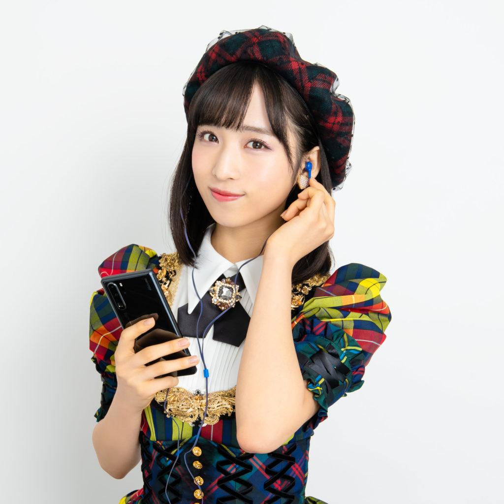 画像: 【AKB48小栗有以インタビュー】新曲「失恋、ありがとう」についての想いは?dヒッツで新コンテンツも公開!   レコログ