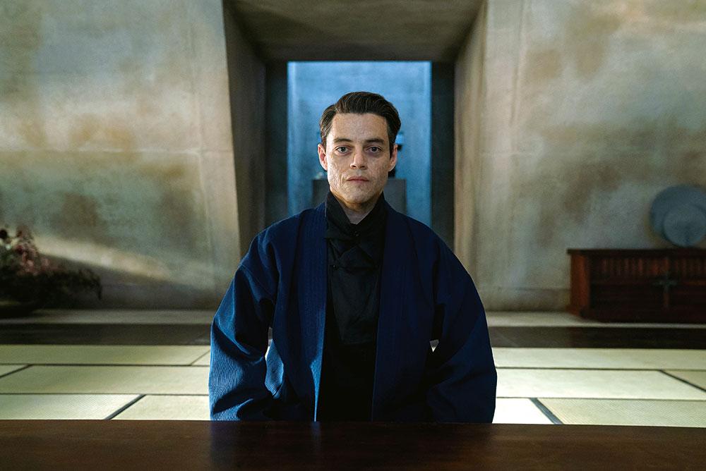 画像: ラミ・マレックが演じるサフィンは「007」映画の中でも最も危険という噂のヴィラン