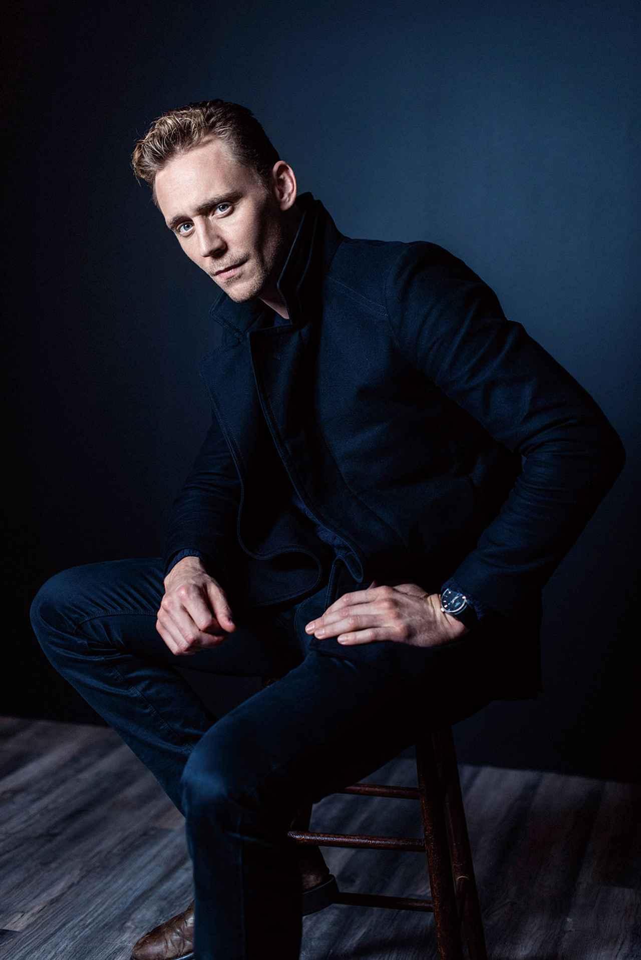 画像1: 【あなたの推しは誰?】英国男優が魅せるダンディズムという矜持