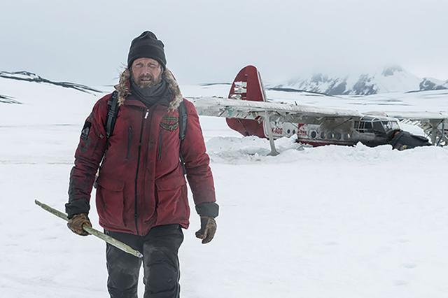 画像: 「残された者 -北の極地-」ブルーレイ ハピネット/4800円+税、DVD=3900円+税 © 2018 Arctic The Movie, LLC.