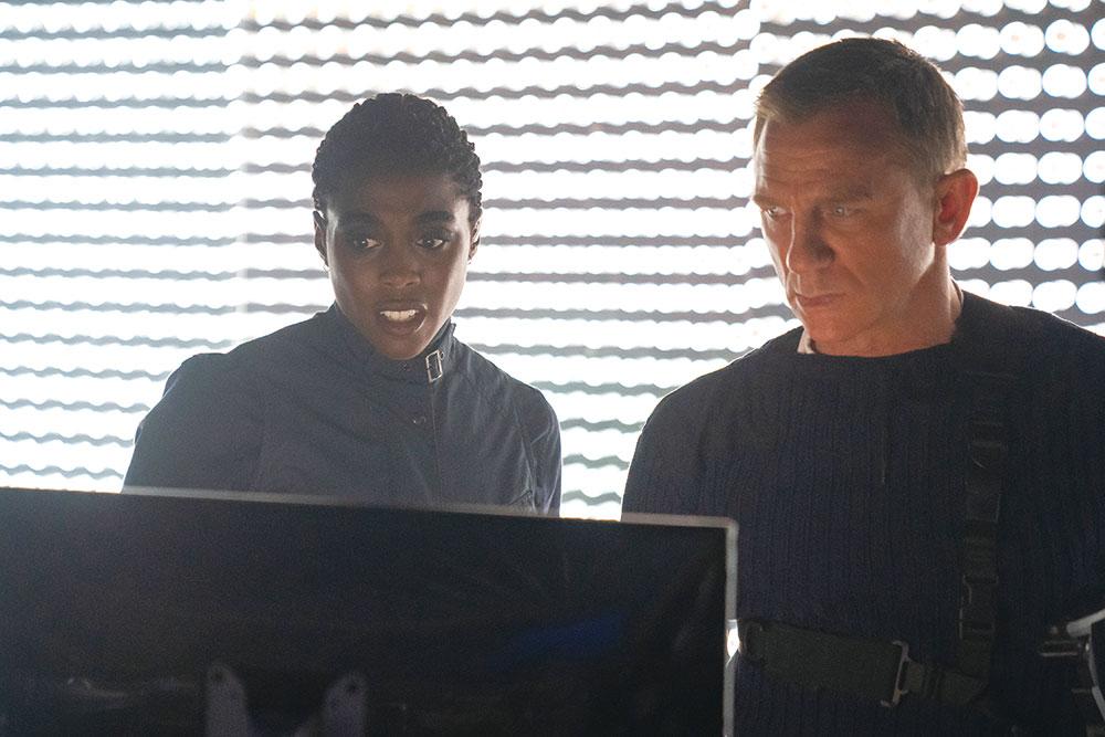 画像: 007は永遠に男性俳優が演じる?