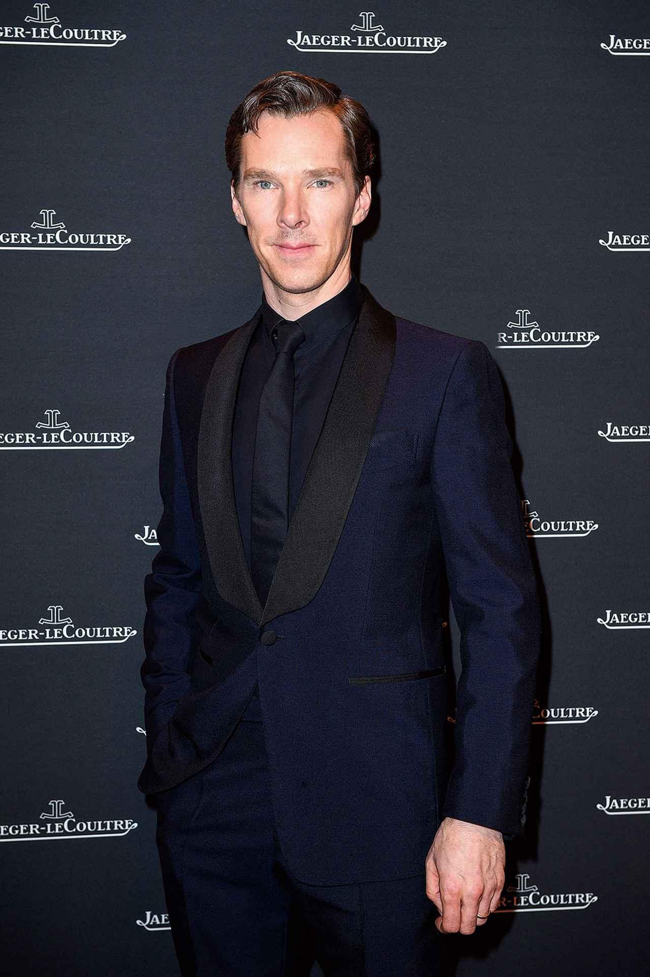 画像5: 【あなたの推しは誰?】英国男優が魅せるダンディズムという矜持