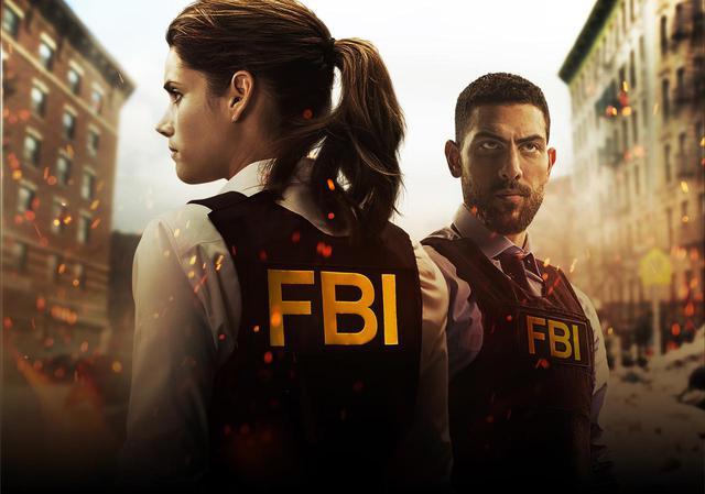 画像: FBI:特別捜査班