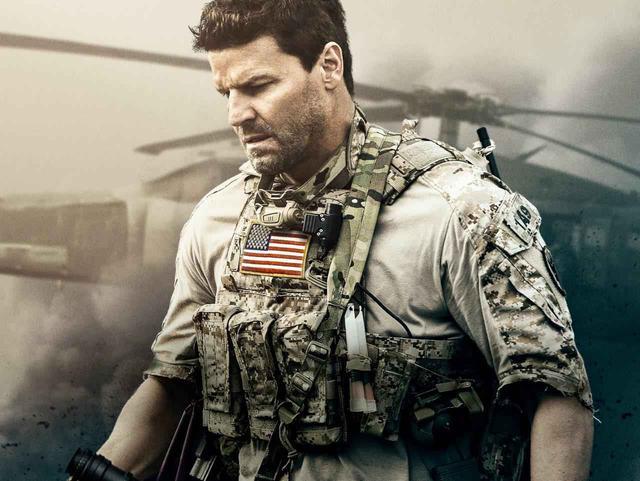 画像: SEAL Team/シール・チーム シーズン1