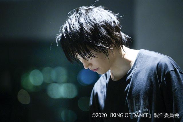 画像2: ドラマ『KING OF DANCE』第1話あらすじ