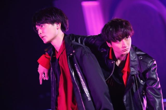 画像: 写真:(右)小関裕太