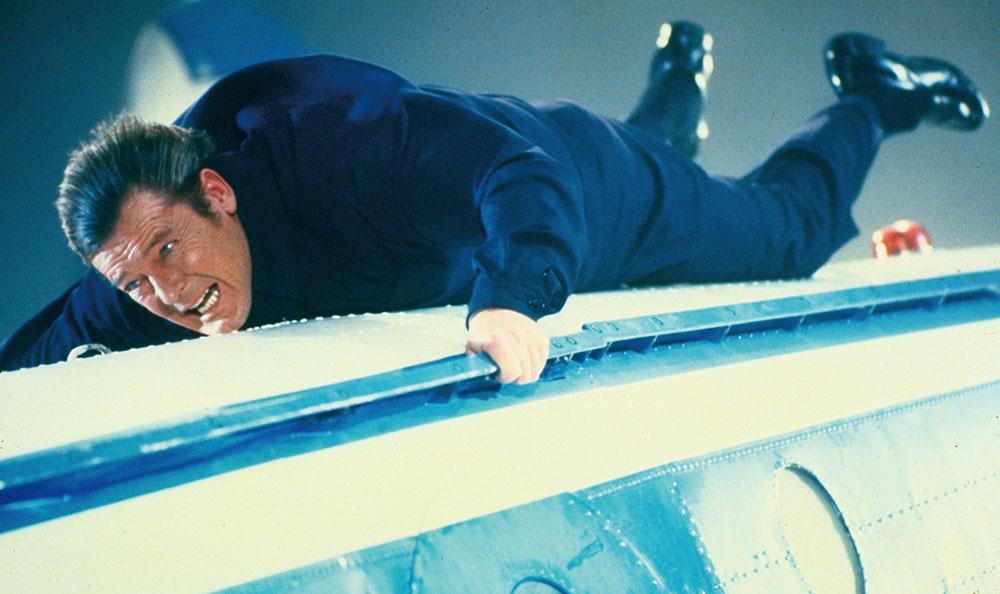 画像: 第25位「007/オクトパシー」