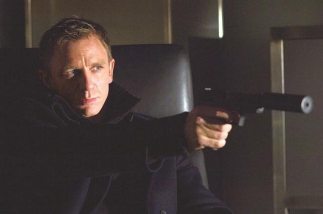 画像: 第3位「007/カジノ・ロワイヤル」