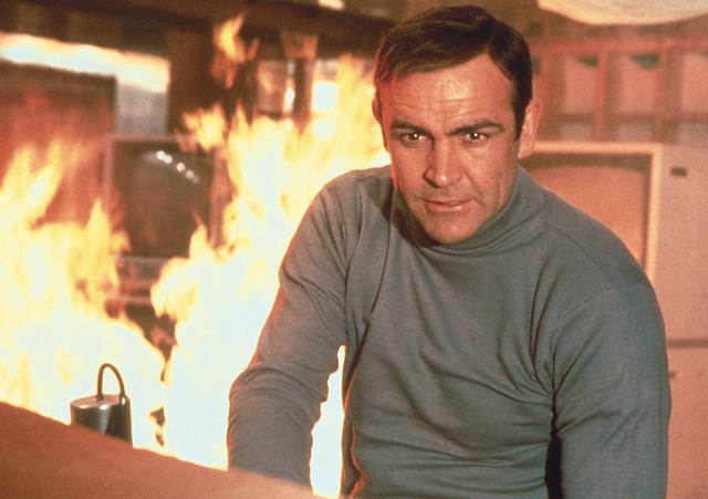画像: 第8位「007は二度死ぬ」