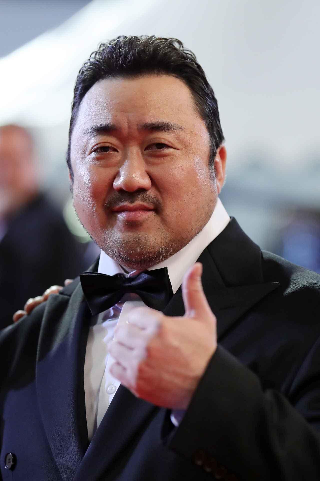 画像8: ハリウッドのアジアンパワーを牽引する最旬スター10選