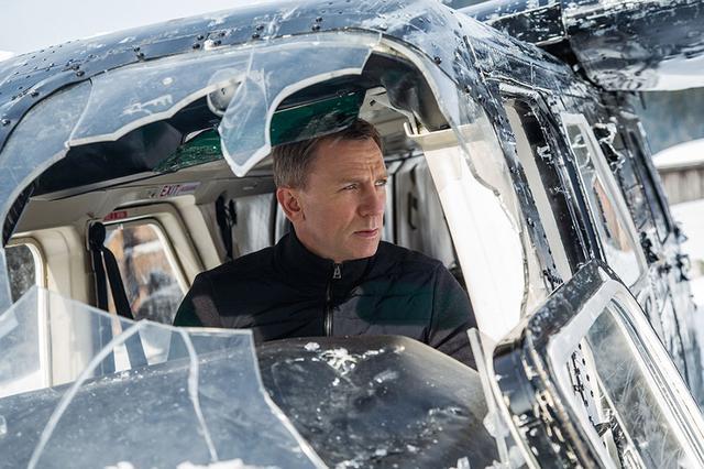 画像: 第4位「007 スペクター」
