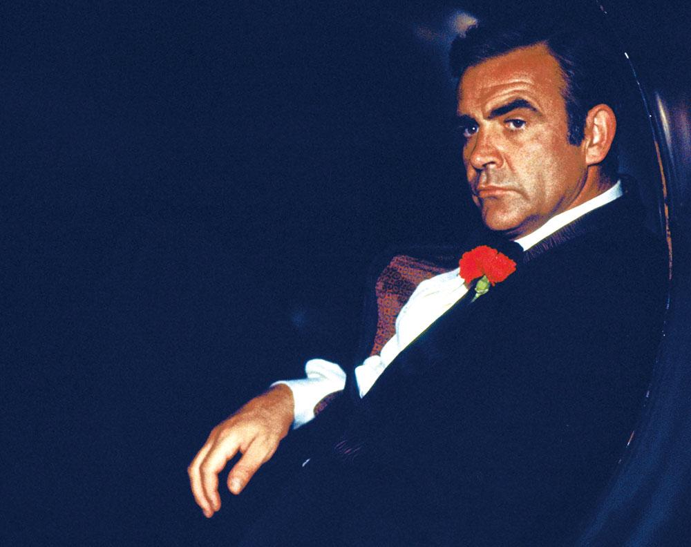 画像: 第14位「007/ダイヤモンドは永遠に」