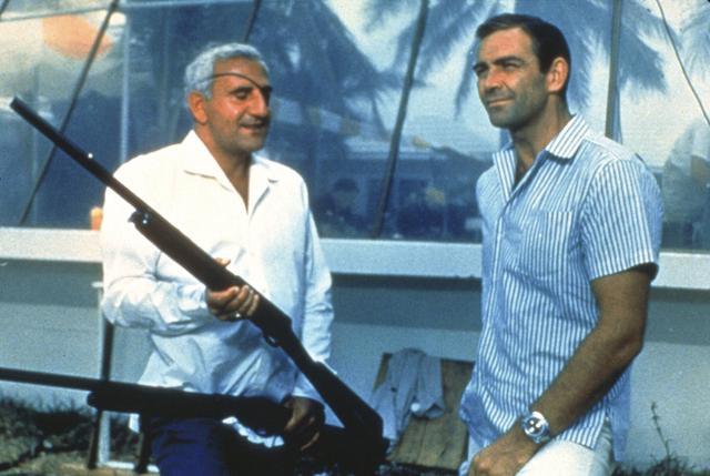 画像: 第18位「007/サンダーボール作戦」