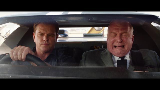 画像: 映画『フォードvsフェラーリ』本編映像「テスト・ドライブ」先行デジタル配信中 youtu.be