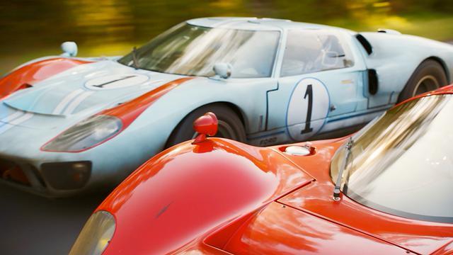 画像1: リアルを追求した大迫力のレースシーンに注目!