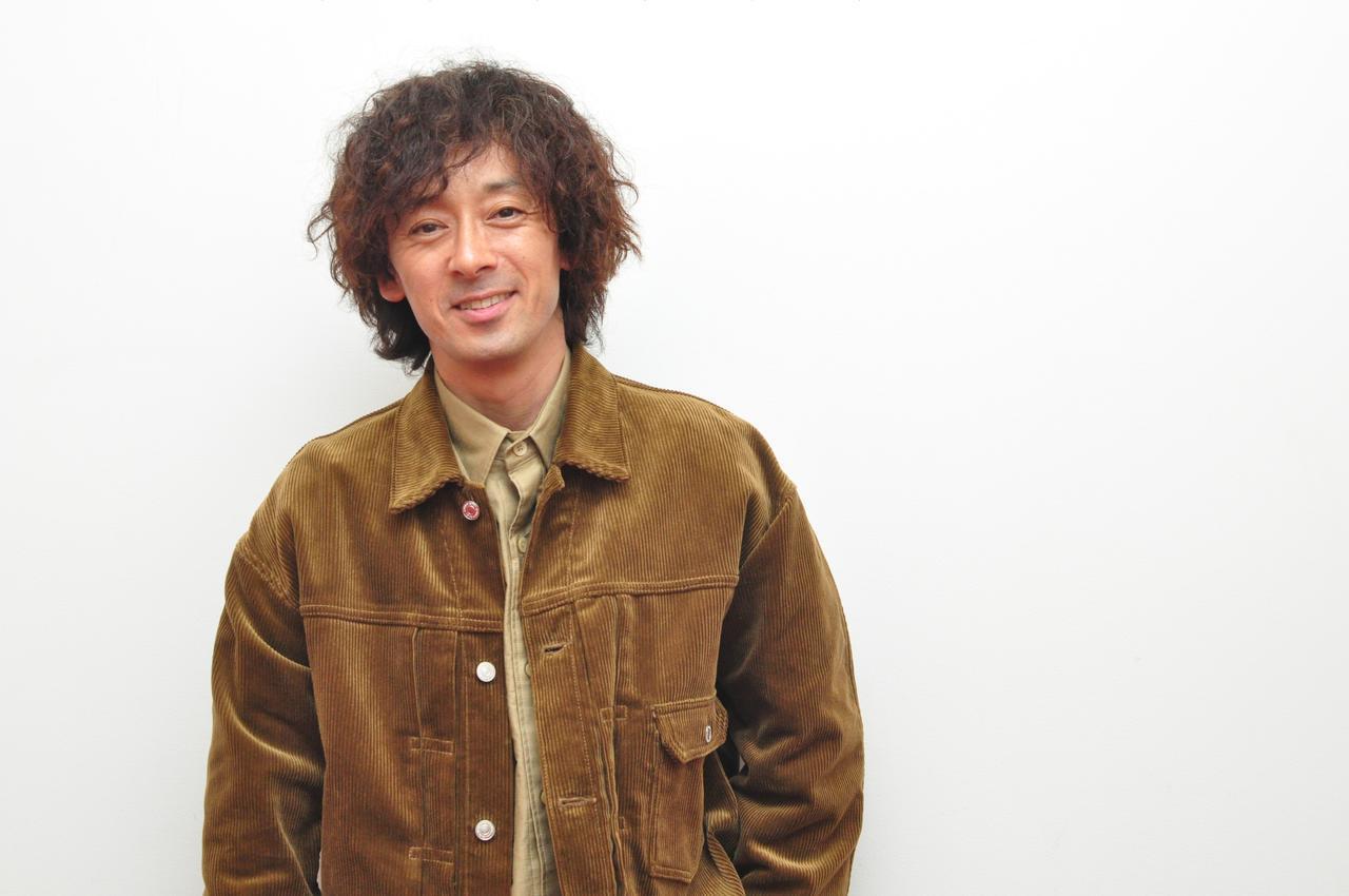 画像: 『駅までの道をおしえて』 滝藤賢一インタビュー - SCREEN ONLINE(スクリーンオンライン)
