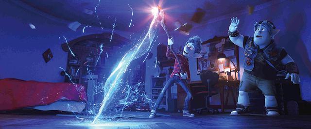 画像: ©2020 Disney/Pixar. All Rights Reserved.