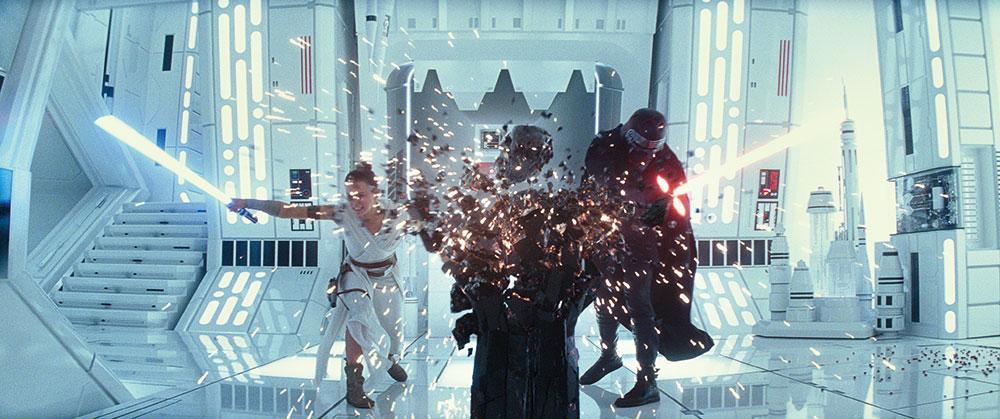 画像: 強大なフォースを持つレイとカイロ・レンを待つ衝撃の運命とは?