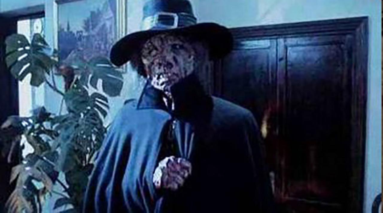 画像4: 没後40年!イタリア恐怖映画界の至宝マリオ・バーヴァの名作ブルーレイで復活!