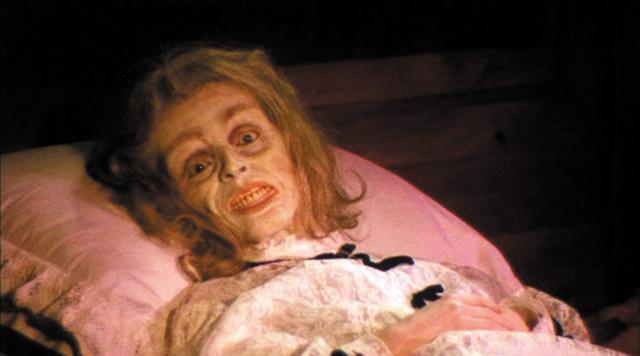 画像2: 没後40年!イタリア恐怖映画界の至宝マリオ・バーヴァの名作ブルーレイで復活!