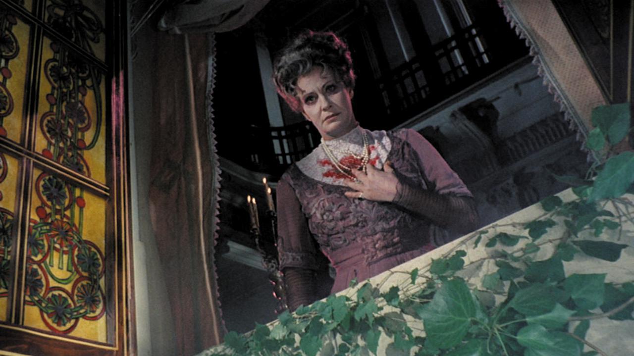画像5: 没後40年!イタリア恐怖映画界の至宝マリオ・バーヴァの名作ブルーレイで復活!