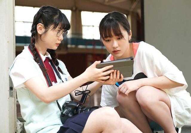 画像4: 工藤遥主演 伊藤健太郎出演『のぼる小寺さん』の予告動画が公開