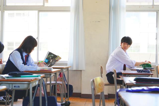 画像1: 工藤遥主演 伊藤健太郎出演『のぼる小寺さん』の予告動画が公開