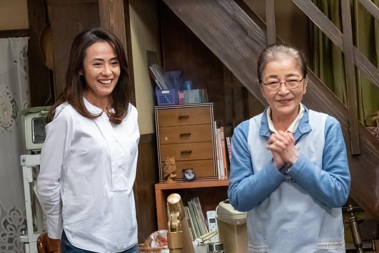 画像1: 今こそ寅さんに会いたい!『男はつらいよ』最新作7/8リリース決定
