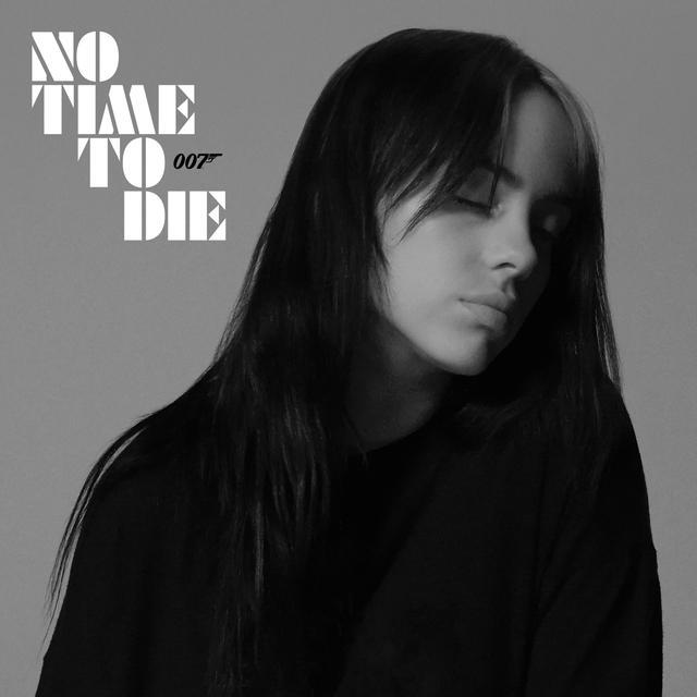 画像: 「No Time To Die」 (ユニバーサルミュージックよりデジタル配信)