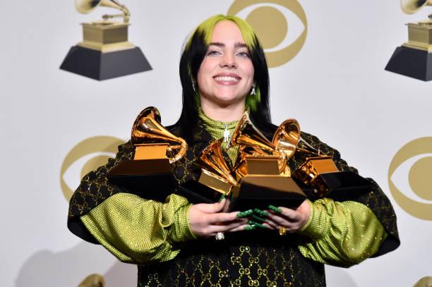 画像: Getty Images