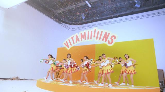 画像12: BEYOOOOONDSがカゴメとコラボ!新曲『ビタミン ME』のMVも解禁!