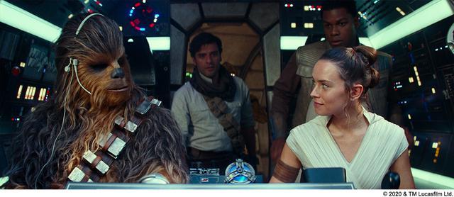 画像5: 新たなる三部作のキーマンが明かす「スター・ウォーズ」への想いとは?