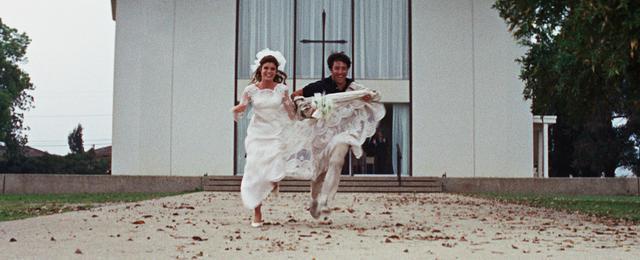 画像: 「卒業」1968年6月公開
