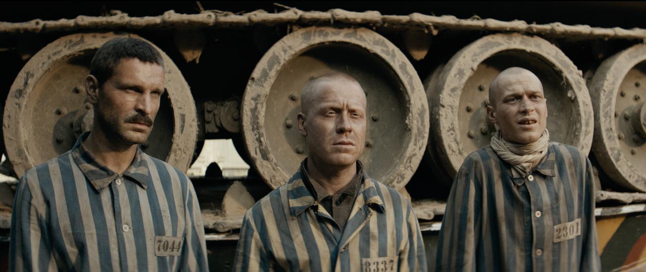 画像: 選ばれし3人の捕虜(なかま)兵