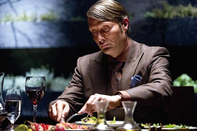 画像: 「ハンニバル」で堪能するマッツ・ミケルセンのエレガントな味わい - SCREEN ONLINE(スクリーンオンライン)