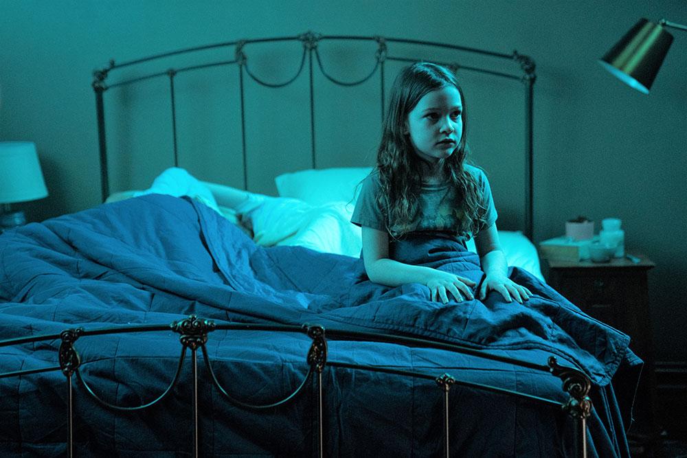 画像: 少女ジェッサの幻覚が意味するものとは