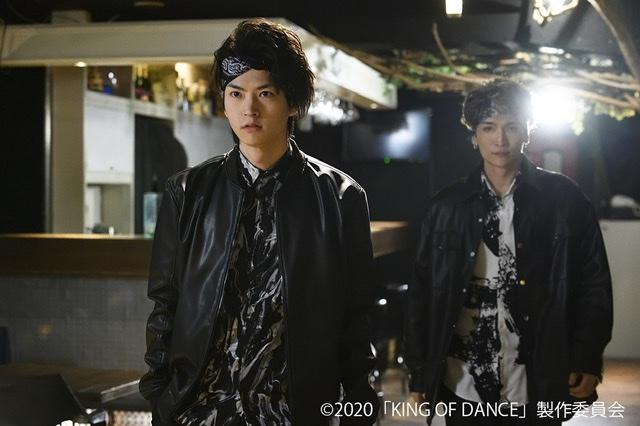 画像2: 高野洸出演ドラマ『KING OF DANCE』の第3話にDJ KOOがダンス大会MC役で出演