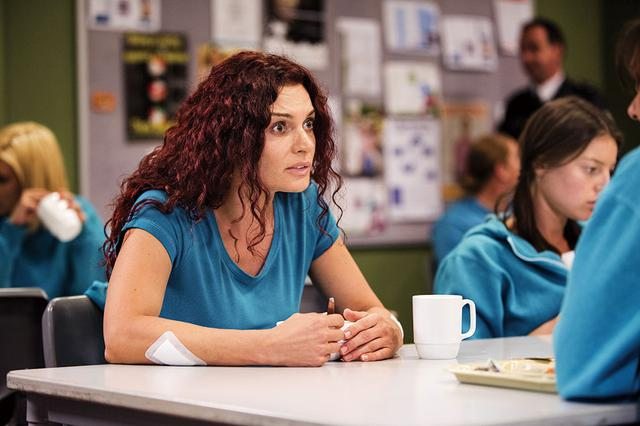 画像: オーストラリア製の人気作「ウェントワース女子刑務所」