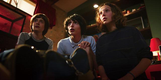画像: 大人気の青春ホラー 「ストレンジャー・シングス 未知の世界」