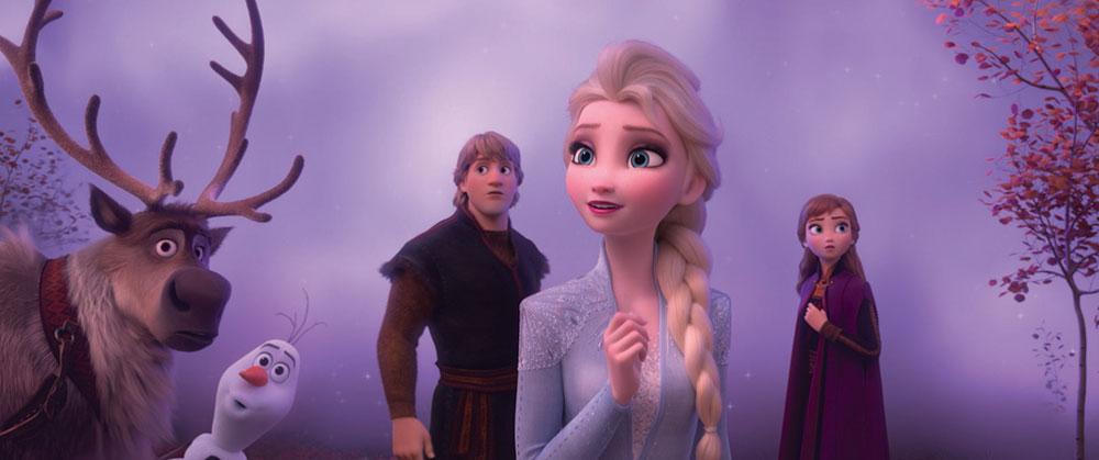 画像: 「アナと雪の女王2」イントロ&ストーリー