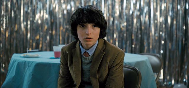 画像: 10〜20代のイケカワ部門3 フィン・ヴォルフハルト『ストレンジャー・シングス』(Netflix)