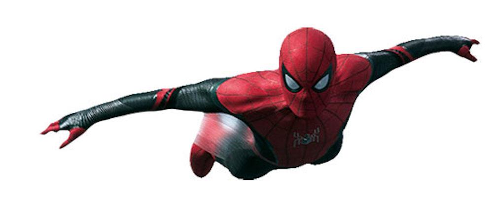 画像: 前作で罠にはまったスパイダーマンのその後は!?(写真は「スパイダーマン:ファー・フロム・ホーム」)